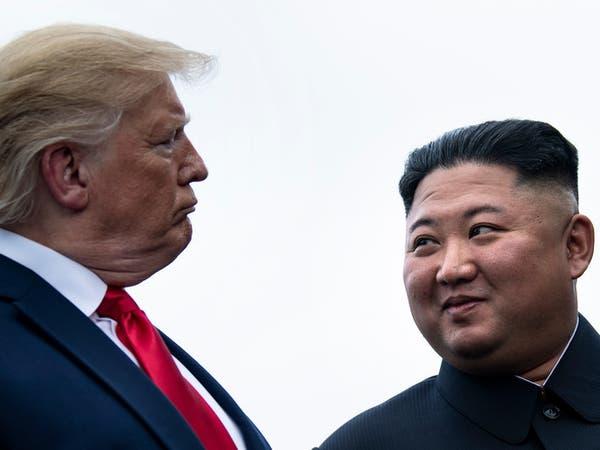"""كوريا الشمالية تشيد بترمب.. """"حكيم وشجاع"""""""