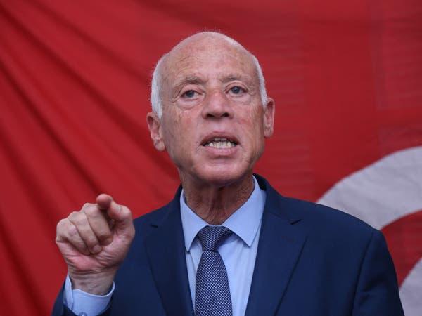 الرئيس التونسي: شرعية الوفاق مؤقتة ولا بد من استبدالها