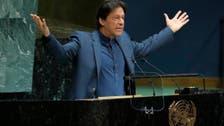 کشمیر پر عالمی برادری نے مداخلت نہ کی تو دو ایٹمی ممالک آمنے سامنے ہوں گے: عمران خان