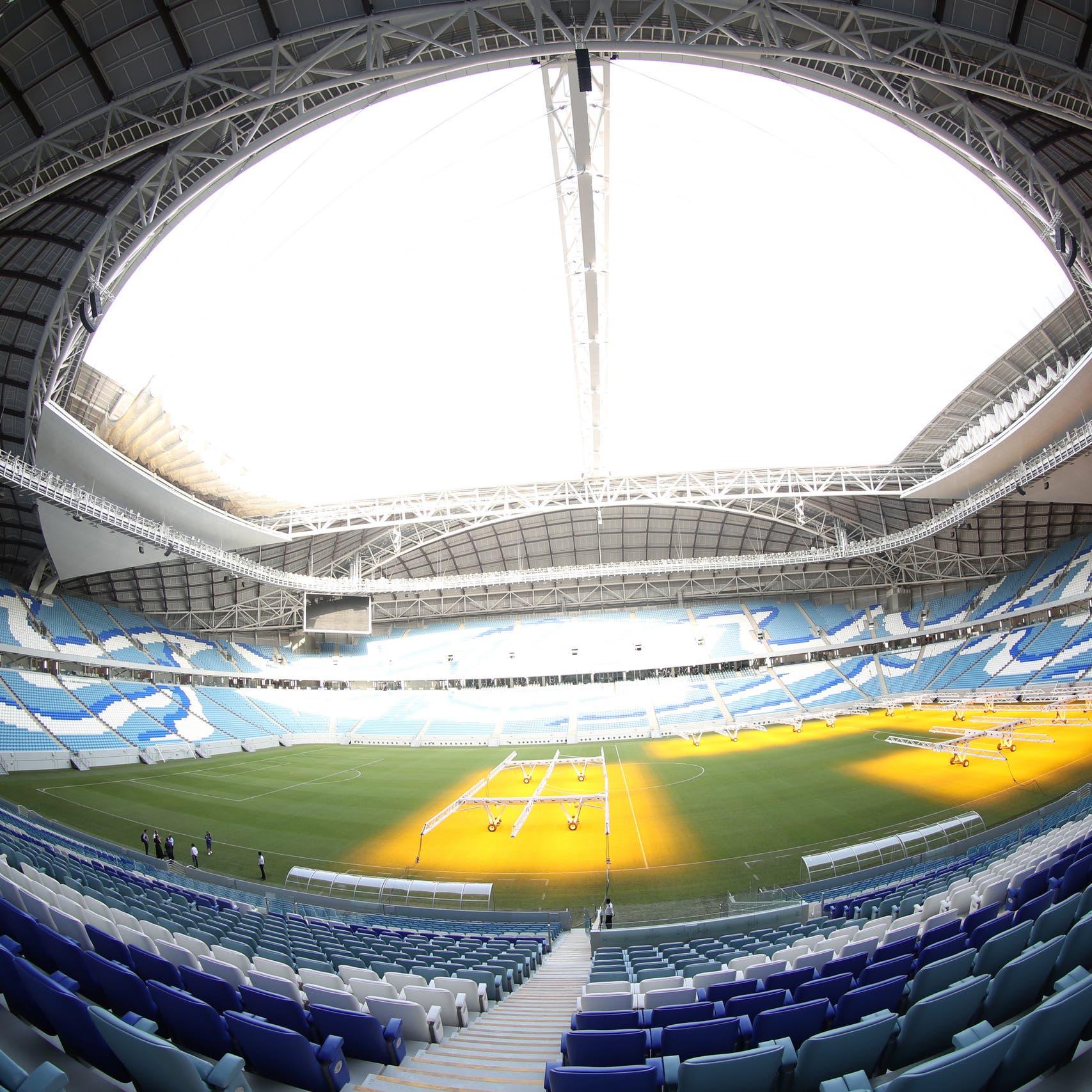 بلومبيرغ: عثرات ألعاب القوى في قطر تخيم على مونديال 2022