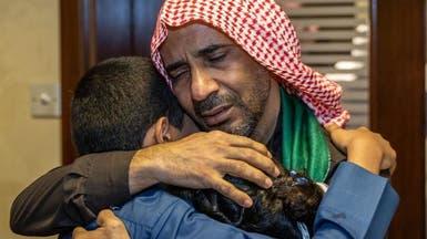 ابن شقيق السعودي المحرّر يروي قصة أسره وعمه لدى الحوثي