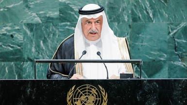 العساف: السعودية قادرة على حماية أراضيها ومقدساتها