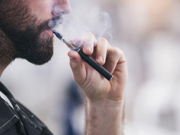 أميركا.. وفاة 18 شخصاً بسبب تدخين السجائر الإلكترونية