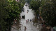 شمالی ہندوستان میں بارشوں نے تباہی پھیلا دی، سیلاب میں 44 لقمہ اجل بن گئے