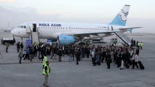 French airline Aigle Azur closes down amid financial trouble