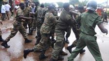 UN urges justice for Guinea stadium massacre 10 years on