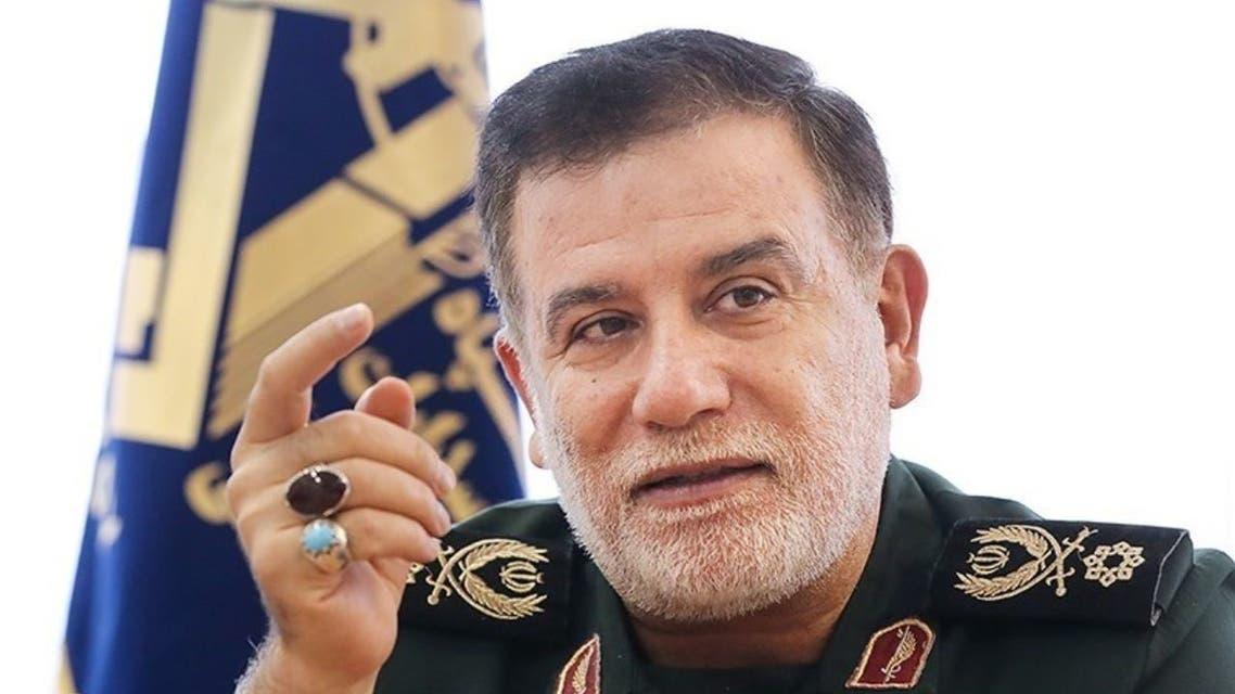 معاون عملیات سپاه: هیچکس را در حد تهدید جمهوری اسلامی نمیبینیم، به بالای سر اسرائیل رسیدهایم