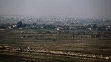 Two soldiers killed, four hurt  in Israeli strikes in southeast  Syria