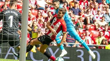 فالنسيا يلحق ببلباو خسارته الأولى في الدوري الإسباني