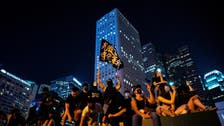 Chinese Premier says Hong Kong not yet out of protest 'dilemma'