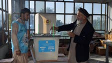 Security tight as Afghans head to presidential polls