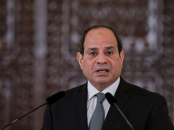 السيسي: مصر لا تُهزم بحرب نفسية ولا تقبل المهانة والخضوع