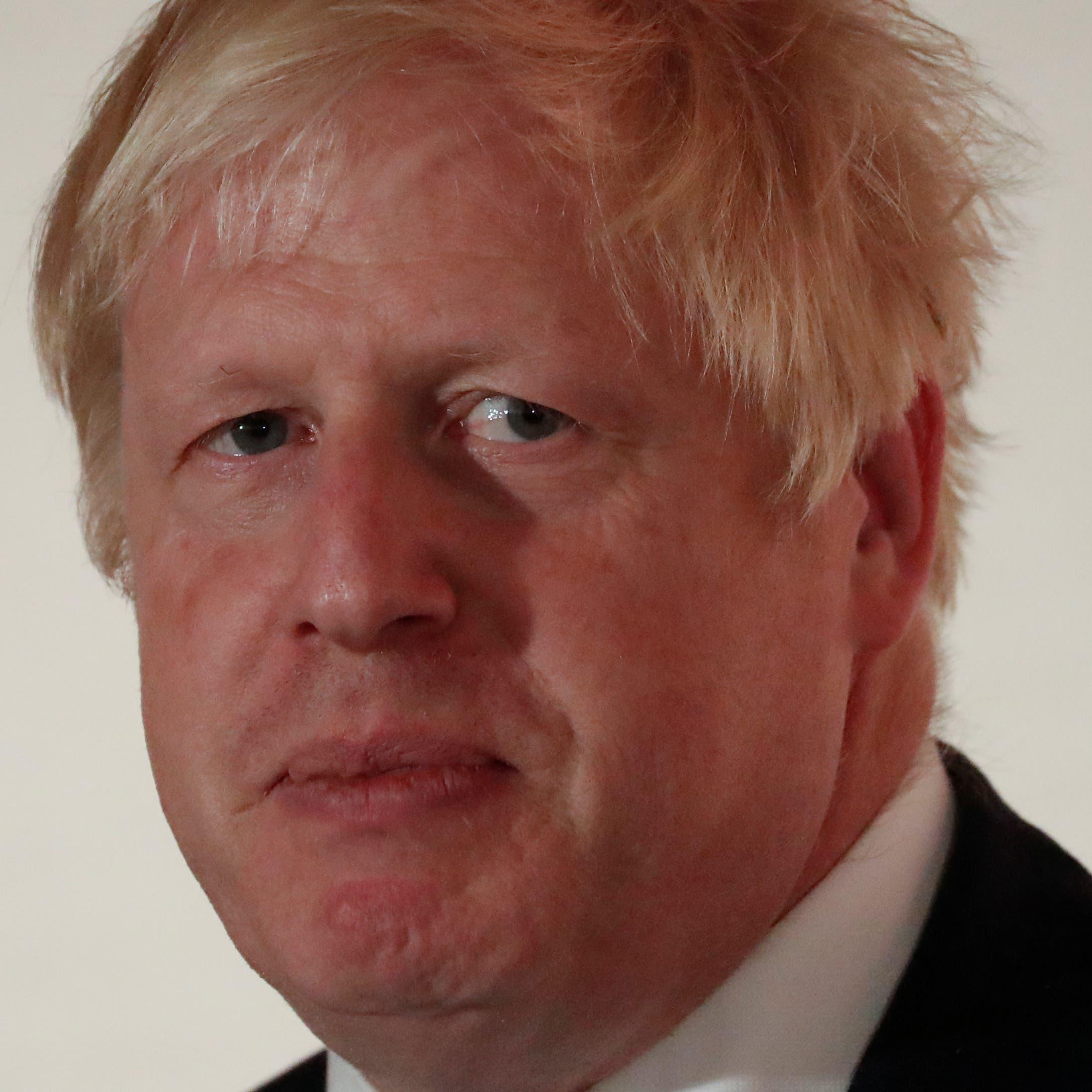 جونسون يتعهد بمغادرة الاتحاد الأوروبي نهاية أكتوبر