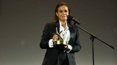 هند صبري أفضل ممثلة بمهرجان الجونة.. وهؤلاء أبرز المتوجين