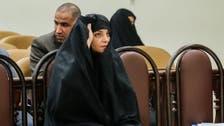 """الكشف عن مخزن أدوية """"محتكرة"""" خلال محاكمة ابنة وزير إيراني"""
