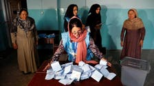 Afghan election turnout unofficially estimated at over 2 mln: Official