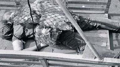 معركة أخيرة مع البحر.. مأساة إيراني انتهى جثة ببريطانيا