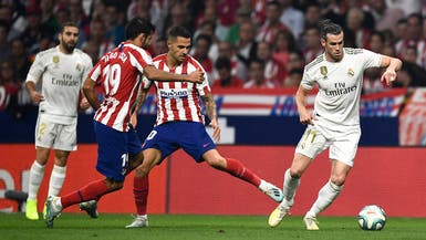 """بيل: """"الغضب"""" لم يؤثر على تألقي مع ريال مدريد"""