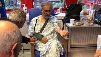 مسؤول عراقي سابق يتعرض لحادث دهس في لندن