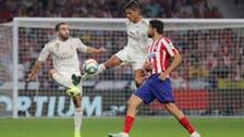 ريال مدريد يفرض التعادل السلبي على أتلتيكو