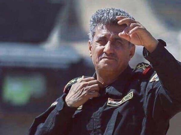 """الدفاع العراقية تعلن التحاق الساعدي.. والأخير يوضح """"سأتقاعد"""""""