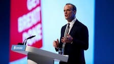 UK 'won't look the other way' when Hong Kong protesters beaten: Raab