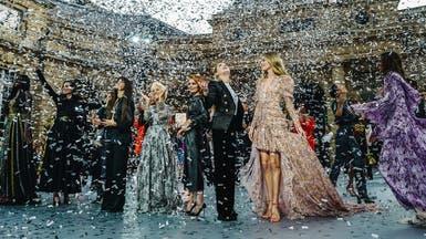 """عرض أزياء ساحر يتوج احتفال """"لوريال"""" بتمكين المرأة"""