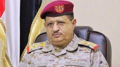 المقدشي: الحوثي استحوذ على مقدرات جيش اليمن لخدمة مشاريع إيران