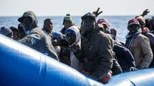 Libya coast guard detains 400 migrants bound for Europe: UN