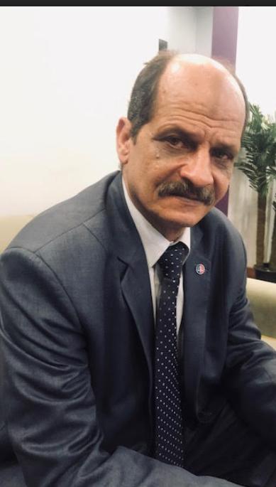 أشرف ياسين المحامي