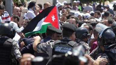 نقابة معلمي الأردن تطعن بقرار المحكمة: الاحتجاجات سلمية