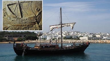 سفينة تبدأ رحلة مذهلة لتثبت أن الفينيقيين اكتشفوا أميركا