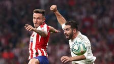 Real Madrid stays top after 0-0 derby draw with Atlético