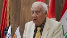 وفاة عميد المسرح العراقي سامي عبد الحميد