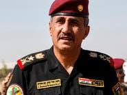 العراق.. الأمن يمنع تدشين تمثال للساعدي