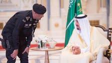 خادم الحرمین الشریفین کے ذاتی محافظ گولی لگنے سے جاں بحق