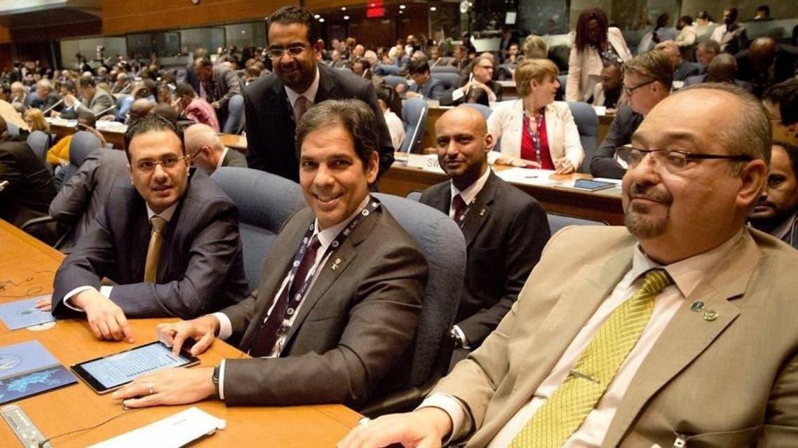السعودية تفوز بانتخابات منظمة الطيران المدني الدولي