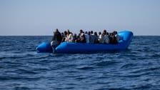 خفر السواحل الليبي ينقذ 70 مهاجراً بالبحر المتوسط