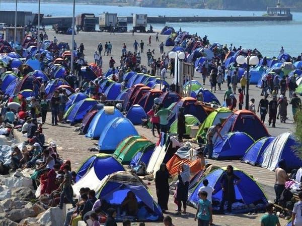 فرنسا متفائلة إزاء خطة الاتحاد الأوروبي للهجرة