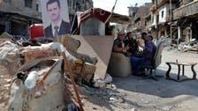 قوات النظام السوري تعتقل طبيباً وممرضين في دوما