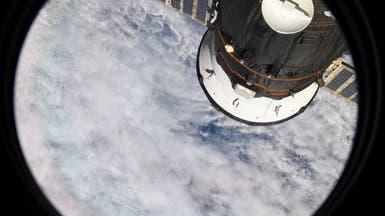 شاهد الأرض بعدسة أول رائد إماراتي من محطة الفضاء