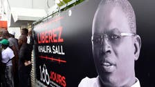 Senegal president pardons Khalifa Sall, ex-mayor of Dakar