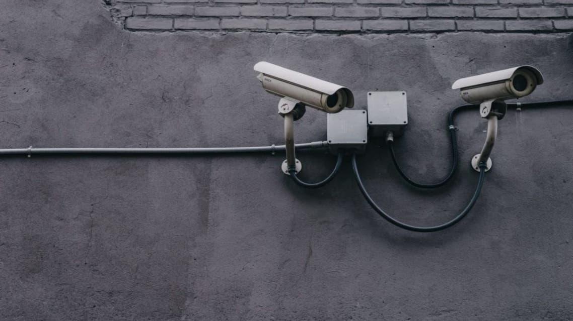 كاميرا مراقبة صينية