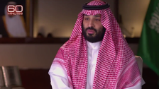 آرامکو پر حملہ جنگی اقدام تھا، تاہم اس کا حل سیاسی طریقے سے نکالا جانا چاہیے: شہزادہ محمد