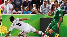 اعتذار ميرام عن اللعب مع المنتخب يثير الجدل في العراق