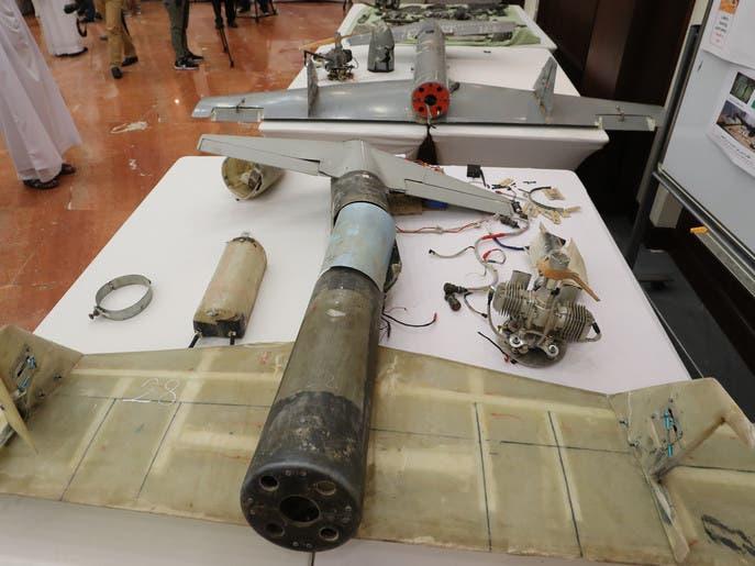 متحدثة باسكم البنتاغون: إيران مصدر أسلحة الحوثي ومسيراته