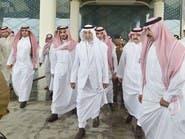 أمير مكة: تشكيل لجان للتحقيق في حادث قطار الحرمين