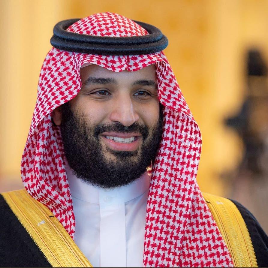 الأمير محمد بن سلمان: السعودية ستصبح أنموذجا للذكاء الاصطناعي في العالم
