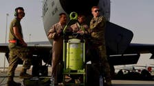 ایران سے کشیدگی کا شاخسانہ، دوحہ میں امریکی فوجی اڈا ساؤتھ کیرولینا منتقل