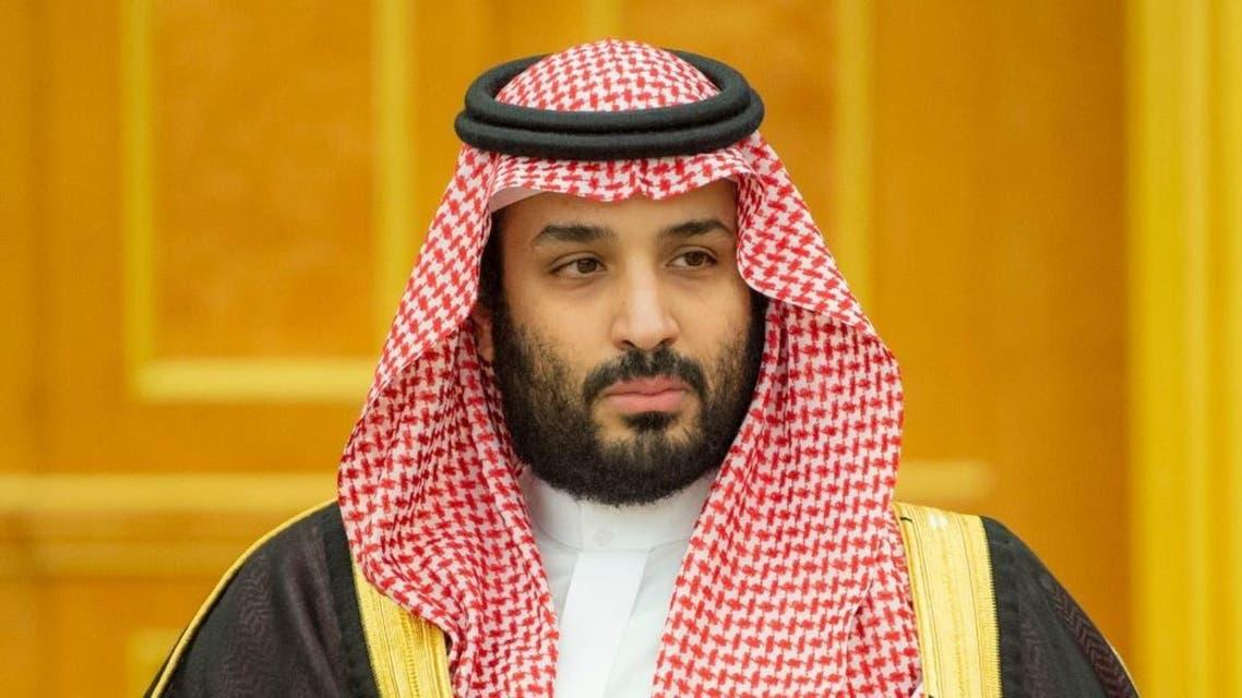 ولي العهد السعودي الأمير محمد بن سلمان مناسبة